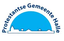 logo Halle kleur
