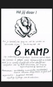 6 kamp